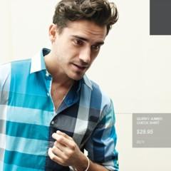 Foto 8 de 9 de la galería lookbook-de-la-firma-simons-para-la-primavera-verano-2011 en Trendencias Hombre
