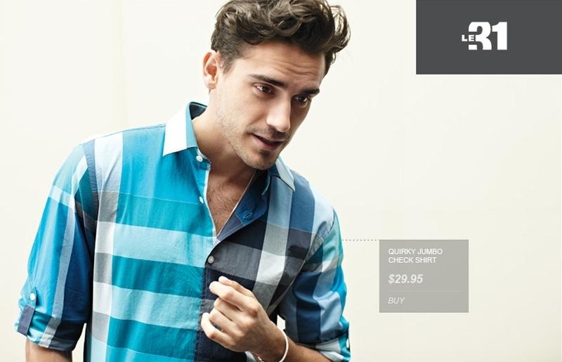 Foto de Lookbook de la firma Simons para la Primavera-Verano 2011 (8/9)