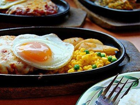 Breakfast o desayuno a la inglesa