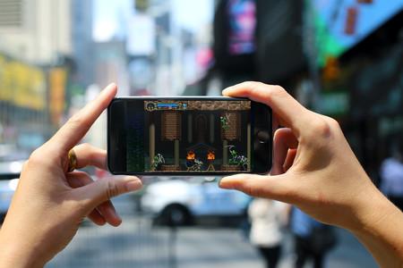 El icónico juego Castelvania: Symphony of the Night llega por sorpresa al iPhone y al iPad