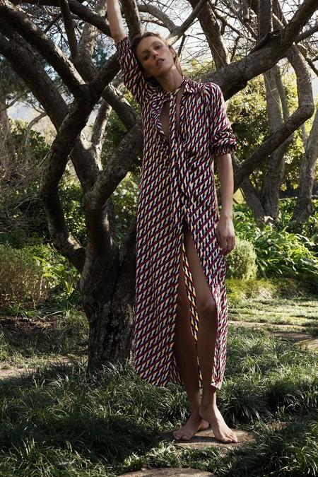 Vestidos Estampados Verano 2020 Zara 02