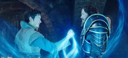 Taquilla: 'Warcraft' conquista al público español y rompe récords en China