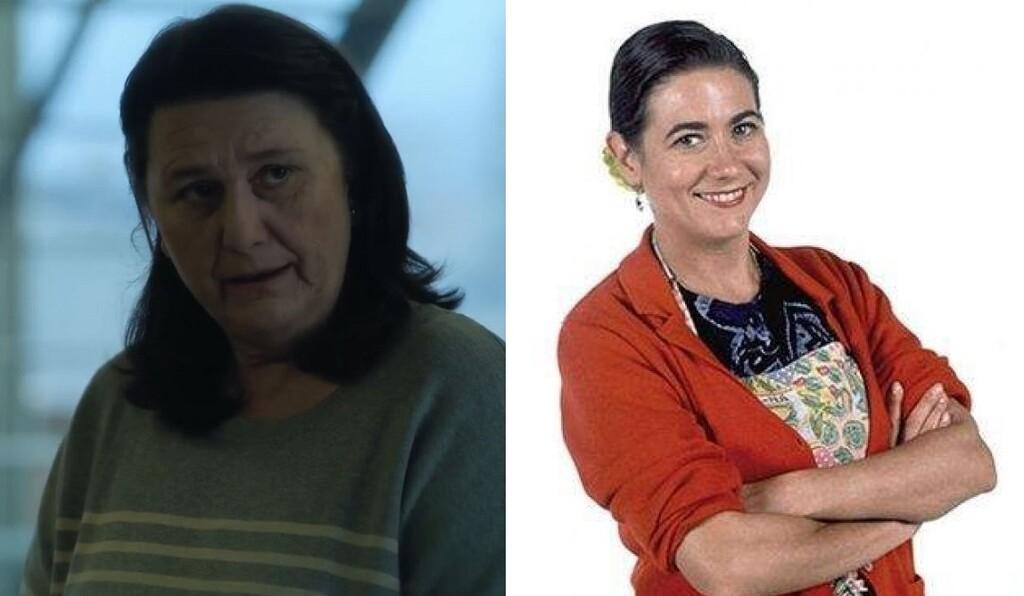 'Los favoritos de Midas' y la criada andaluza: Netflix hace bandera de las minorías pero en la serie española no le importa el estereotipo