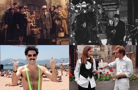 Las 27 mejores comedias de la historia del cine