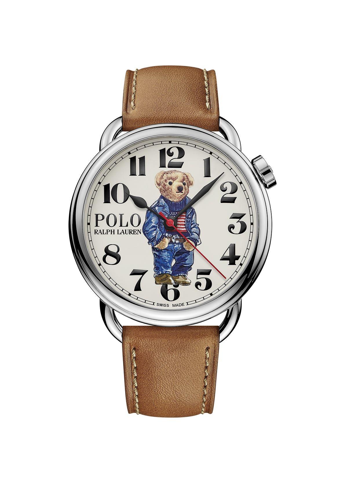 Foto de Polo Bear Watch Collection (4/6)