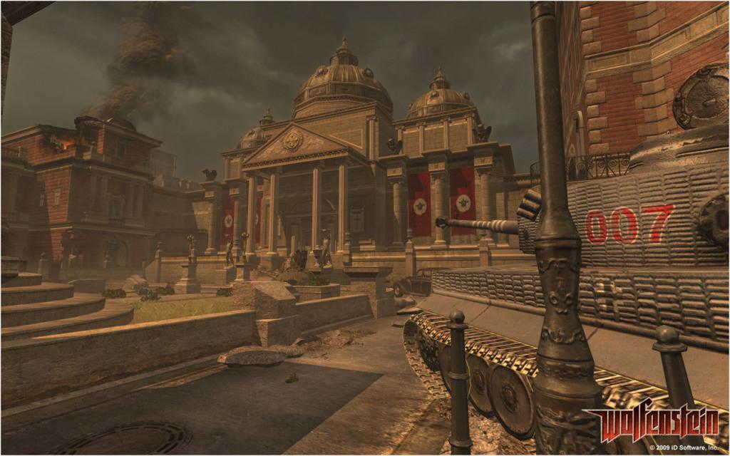 Wolfenstein - Marzo 2009