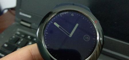 Así es el HTC Halfbeak, el smartwatch de la taiwanesa y Under Armour