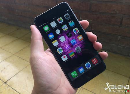 iPhone 6 y 6 Plus llegan a México, toda la información