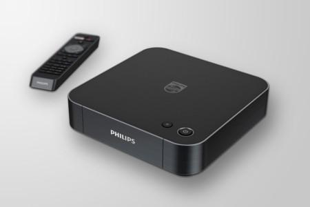 Llega al mercado el Philips BDP7501, un reproductor de Blu-ray con soporte para 4K y no, no es barato