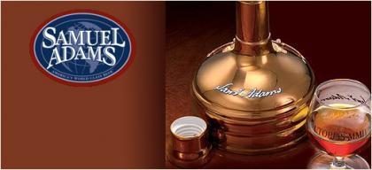 Samuel Adams cerveza y tradición