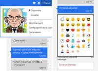 El estilo Metro llega también a Windows Messenger
