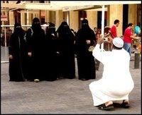 Turismo musulmán