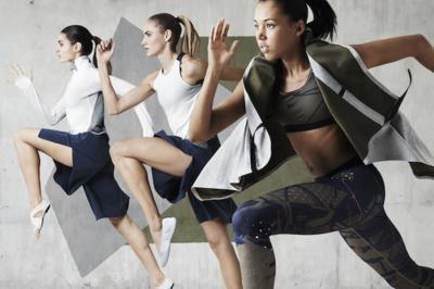 Ponte las pilas con NikeLab X JFS. Una colección de lo más cool
