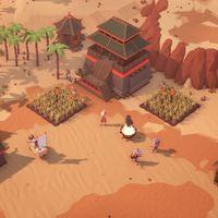 Empires Apart, el Age of Empires de Slitherine, inicia su beta cerrada acompañada de estas imágenes
