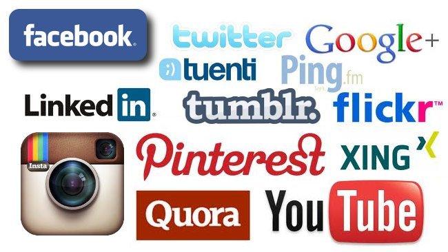 Sólo un 14% de los usuarios compra a través de las redes sociales