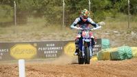 Thomas Chareyre aplasta a sus rivales en el GP de Rijeka (Croacia)