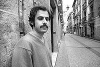 Luiso Berdejo dirigirá su primera película con Kevin Costner de protagonista