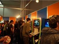 26º Salón Internacional del Cómic de Barcelona: 'Ninja Gaiden II', 'Iron Man' y algo de gente (actualizado)