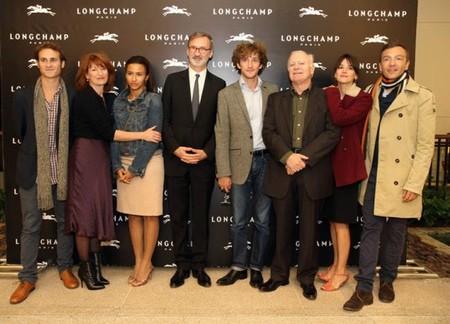 Longchamp y La Comédie Française, dos mitos galos en Brasil