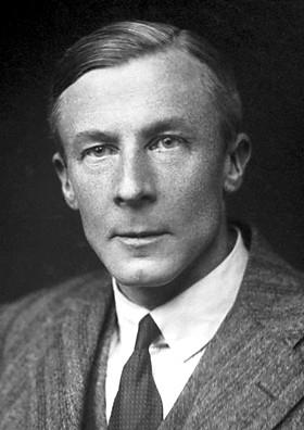 Edgar Douglas Adrian Nobel