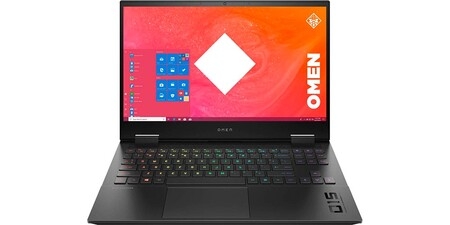 Hp Omen Laptop 15 Ek0015ns