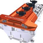 Downsizing extremo: Koenigsegg prepara un motor 1.6 de 400 CV