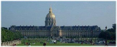 Audioguías gratuitas de París