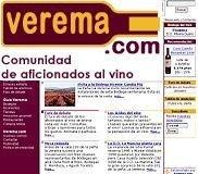 Verema, la comunidad de aficionados al vino