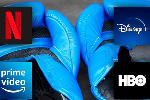 Disney Plus Vs Netflix Vs Amazon Prime Video Vs HBO: ¿cuál tiene la mejor aplicación para Android?