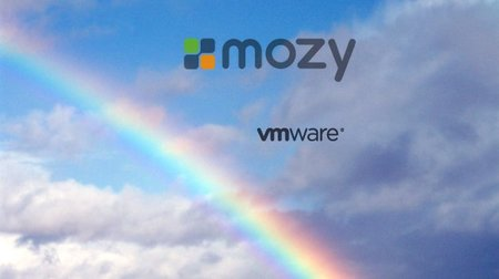 VMWare adquiere Mozy, empresa de copias de seguridad para mejorar su experiencia en la nube
