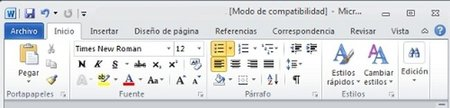 Sin noticias de MS Office Starter