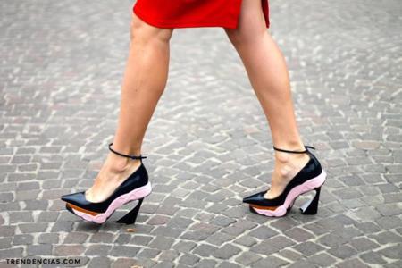 Street Style en Milán: los detalles marcan la diferencia