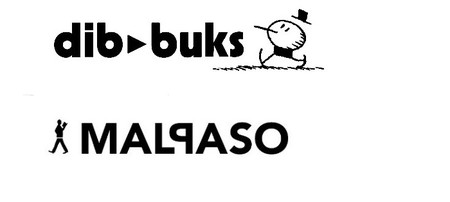 Malpaso absorbe la editorial de cómics Dibbuks