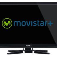 Movistar tendrá televisores propios con su descodificador integrado que venderá subvencionados