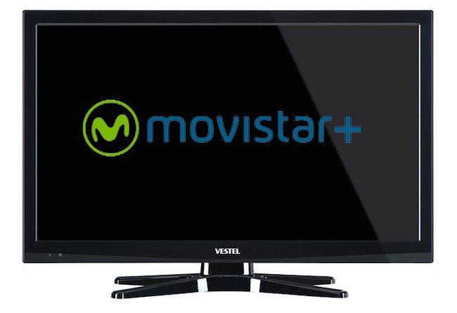 Movistar tendrá televisores propios con su decodificador integrado que venderá subvencionados