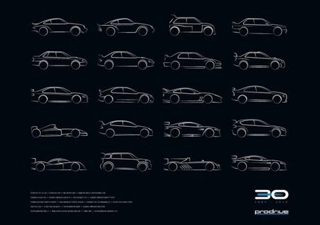 Prodrive sale del letargo con la producción de un Golf de rallyes