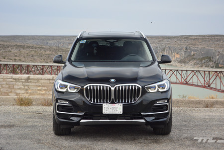 Bmw X5 Xdrive45e Mexico 20