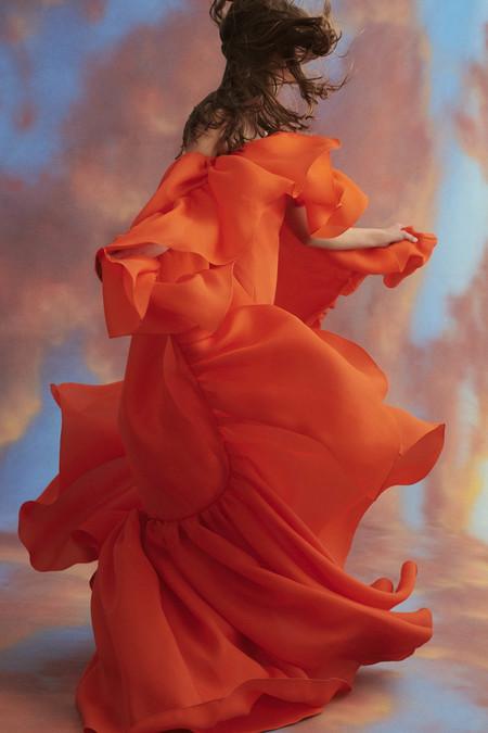 Carolina Herrera Pre Fall 2019 1