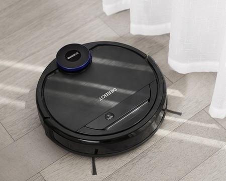 Oferta del día en Amazon: el robot de limpieza Ecovacs Deebot OZMO 930 está rebajado a 379,90 euros