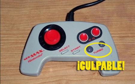 """¿Recordáis la época del botón de """"Turbo""""? Vuelve para Xbox 360"""