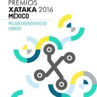 Mejor dispositivo de sonido, vota por tu preferido para los Premios Xataka México 2016