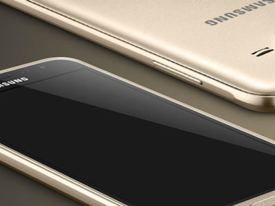 El Samsung Galaxy J3: suficiente, económico y estético