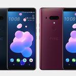 HTC U12+ filtrado al completo: pantalla SuperLCD 6 sin 'notch', Snapdragon 845 y cuatro cámaras