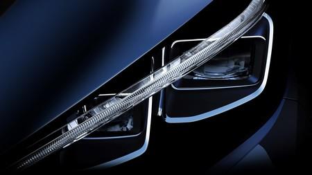 Nissan Leaf Faro