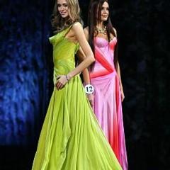 Foto 3 de 5 de la galería miss-mundo-2008 en Trendencias