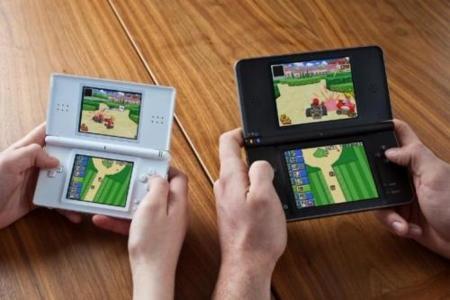 Nintendo sueña con sus consolas DS en cada clase de Japón