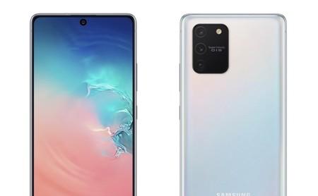 Samsung Galaxy S10 Lite, comparativa: así queda frente a los Galaxy S10e, Galaxy S10, Galaxy S10+ y Galaxy S10 5G