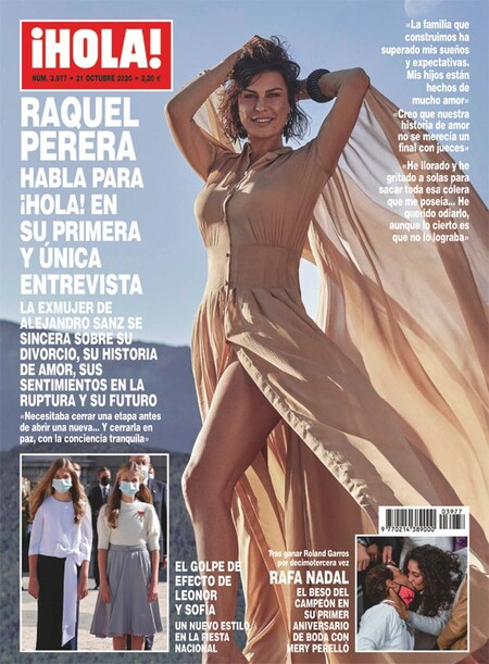 Raquel Perera1 Z