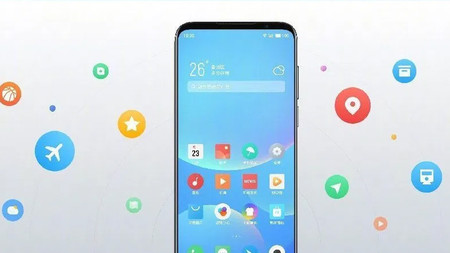 Meizu libera la actualización a Flyme 8 para 17 nuevos modelos