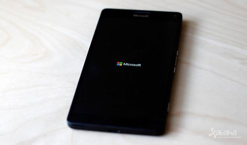 La venta de smartphones Microsoft cae un 73% y no se ve luz al final del túnel